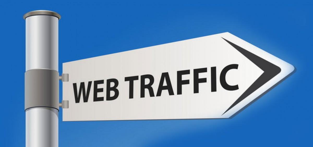 Cheapest Web Traffic
