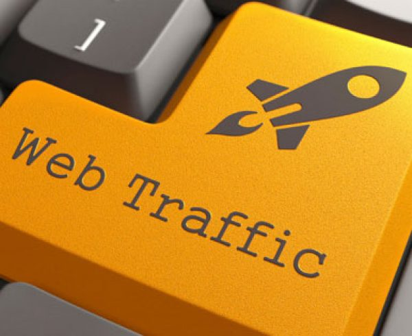 Increase your web traffic