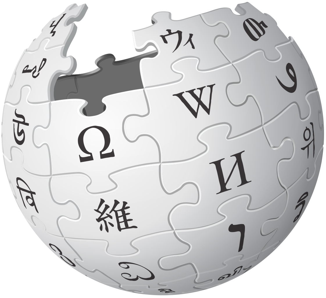 wikipedia pages links