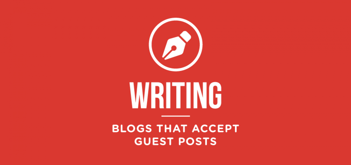 writing-blogs-that-accept-guest-posts