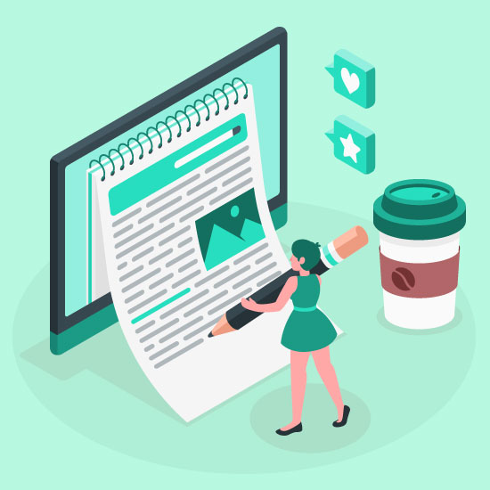 SEO Copywriting Services for SEOs and Agencies