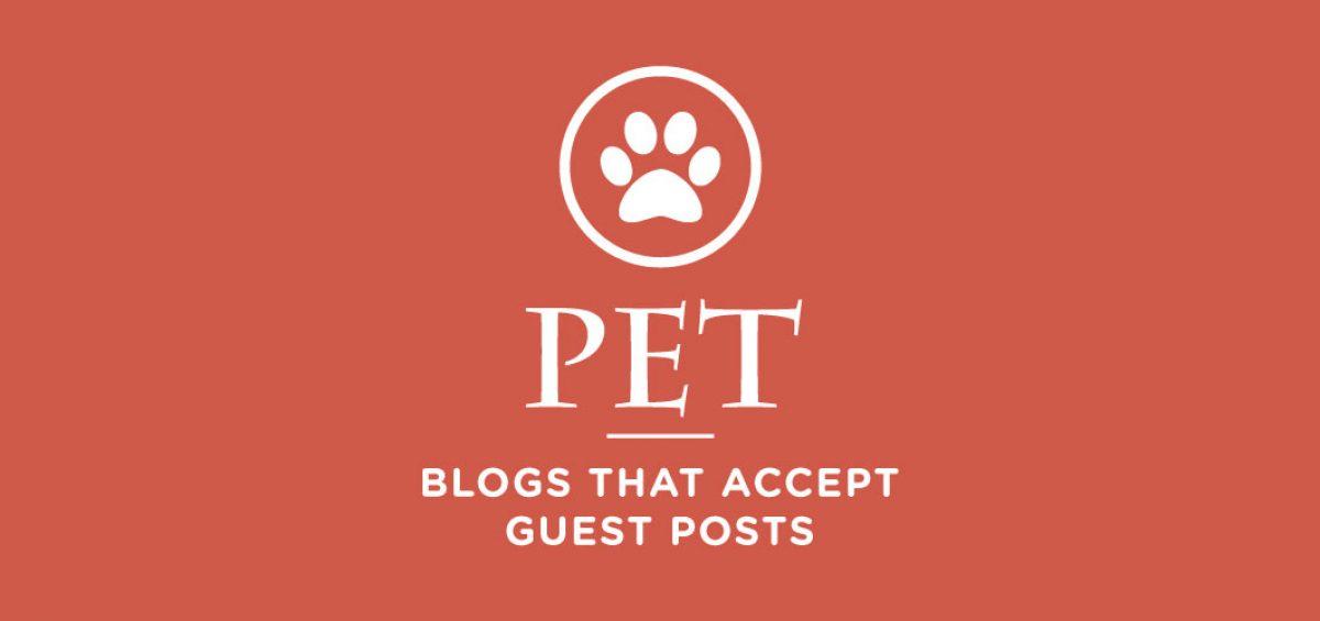 pet-blogs-that-accept-guest-posts