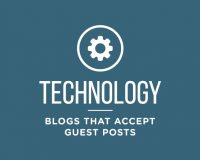 technology-blogs-that-accept-guest-posts