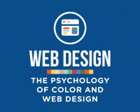 The Psychology of Color and Web Design